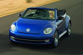 2013 volkswagen beetle convertible specs and photos strongauto
