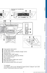 toyota outlet engine toyota avalon 2016 xx40 4 g quick reference guide
