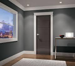 Home Interior Door Odern Interior Doors Moulding Millwork Manufacturer Of