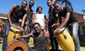 Zim Seeking Zim Band Seeks Funding To Compete At A In Croatia