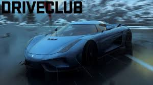 koenigsegg regera wallpaper 1080p driveclub koenigsegg regera gameplay ps4 youtube