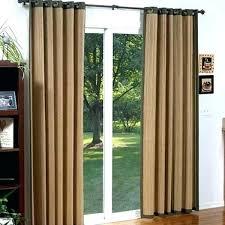 Curtains For Doors Entryway Door Curtains Juniorderby Me