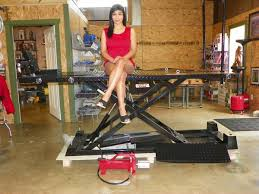 motorcycle lift table for sale titan motorcycle 1500xlt lift table for sale in troy ohio