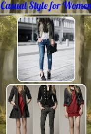 casual style for women android apps on google play