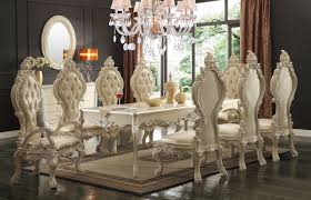 vintage dining table home design ideas