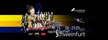 Stadtstrand Bad Kissingen Veranstaltungen Nachsommer Schweinfurt