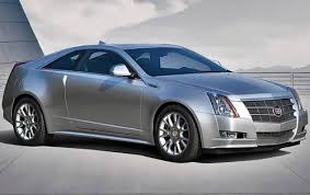 cadillac 2011 cts coupe 2011 cadillac cts coupe information and photos zombiedrive