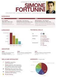 resume infographic resume amazing visual resumes i design