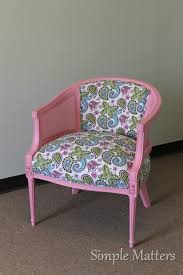 Paisley Accent Chair Pink Paisley Accent Chair Home Decor Ideas Pinterest