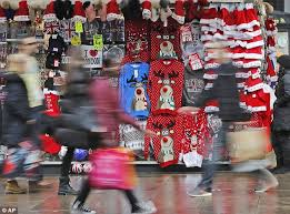 aussies to spend 50billion on last minute gifts daily