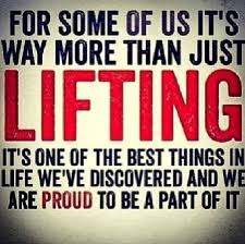 Woman Lifting Weights Meme - lift fitness quote with a women the best collection of quotes