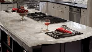Quartz Kitchen Countertops Cost by Caesarstone Countertop Recycled Materials 8141 Puro