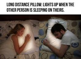 Distance Meme - lol meme memes long distance pillow lacaja depandora