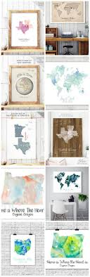 wedding photo guest book 10 gorgeous wedding map guest book alternatives