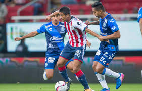 liga mx table 2017 liga mx week 5 review chivas move to the bottom of the league table