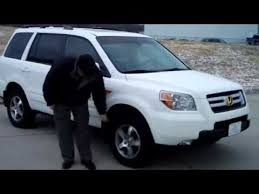 honda pilot 2010 for sale by owner certified used 2007 honda pilot ex l 4wd for sale at honda cars of