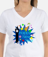 new year s t shirts happy new year t shirts cafepress