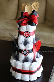 creative bridal shower gift ideas for the bridal shower towel cake living locurto