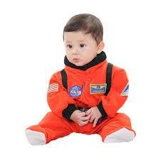 halloween astronaut costume carter u0027s baby boys u0027 2 piece astronaut costume baby boy 0 24