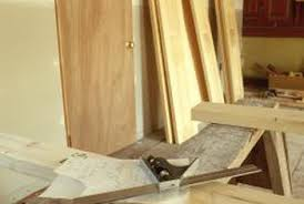 Replace Interior Doors How To Replace An Interior Door Including The Frame Home Guides