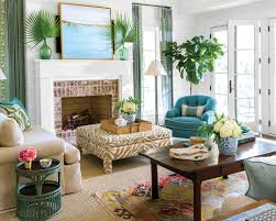 Vacuum The Living Room In Spanish Living Room Decoration - Spanish living room design