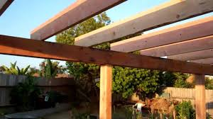 Patio Covers Seattle Home Inspector Seattle Wa Explains Patio Cover 425 207 3688 Also