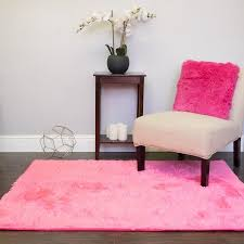Faux Fur Area Rugs with Sweet Home Collection Plush Faux Fur Area Rug 4 U0027x5 U0027 Assorted
