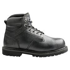 womens steel toe boots target s dickies prowler work boots black target