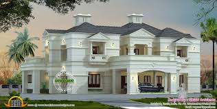 modern and luxury home design new modern luxury home kerala home