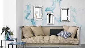 dessus de canape comment décorer le mur au dessus du canapé