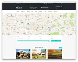real estate wordpress themes premium 6 monsoon