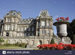 england uk barnard castle the bowes museum 1869 french style