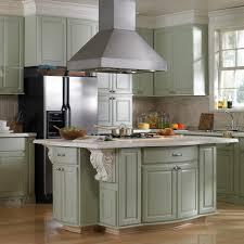 kitchen island vent home design styles