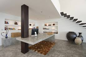 Modern Design Staircase Floating Staircase Modern Study Interior Design Ideas
