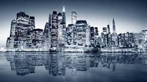 city lights laptop backgrounds wallpaper travel and world