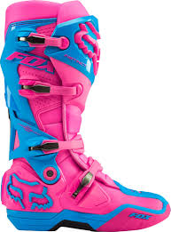 dc motocross boots fox instinct le mx motocross boots motorcycle fox flip flops