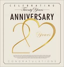 20 year anniversary gifts for what is the 20 year wedding anniversary gift wedding ideas 2018