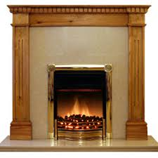 Realistic Electric Fireplace Logs by How Electric Fireplaces Work Howstuffworks