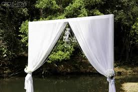 wedding arches coast gold coast wedding venues styling hire decorator packages