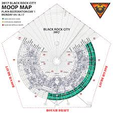black rock desert map moop map 2017 day 1 killing til resto is burning