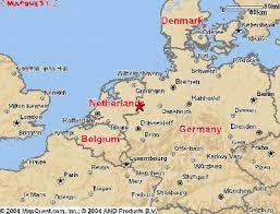 map netherlands belgium hengelo map and hengelo satellite image