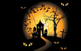 hi res halloween images download wallpapers download 2560x1600 halloween spooky digital