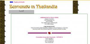 consolati thailandesi in italia il gazzettino viaggiatore thailandia