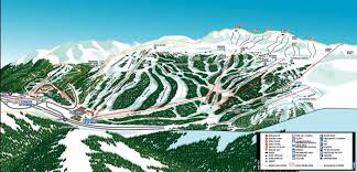 Colorado Mountain Map by Colorado Vacation Rentals Loveland Lodging Co Rocky Mountain