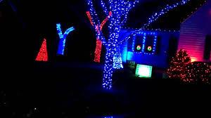 christmas lights wichita ks christmas lights on coolidge wichita ks youtube