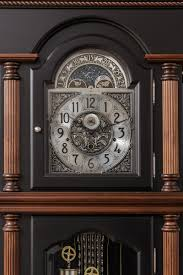 Emperor Grandfather Clock Unique Wood Creation All American Wholesalers