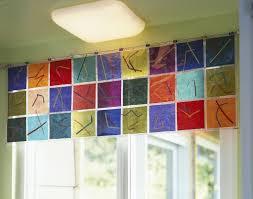 unique living room valances window image