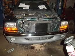 2006 dodge dakota transmission blew the 3 9l v 6 in my dodge dakota at 260k replacing it