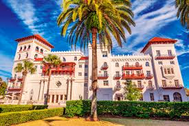 historic florida hotels