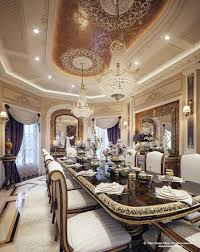 Best  Mansion Interior Ideas On Pinterest Mansions Modern - Mansion dining room
